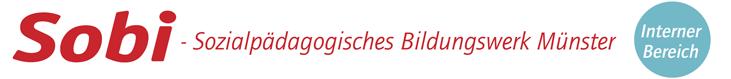 Interne Webseite Sobi Münster